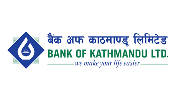 Bank of Kathmandu Limited