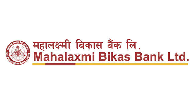 Mahalaxmi Bikas Bank Ltd