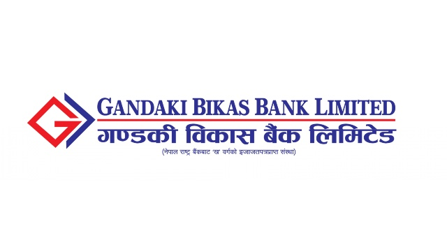 Gandaki Bikas Bank Ltd